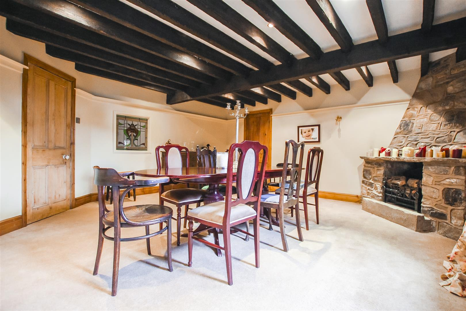 5 Bedroom Barn Conversion For Sale - Image 39